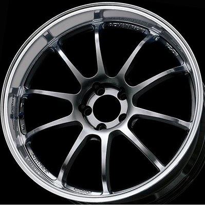 日本 Advan 鍛造 鋁圈 Racing RZ-DF 高亮銀 消光黑 18吋 19吋 20吋 120 BMW 專用