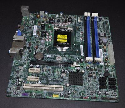 Acer M3910主機板 H57H-AM2 V2.0 (1156 H57 DDR3) ET1861 ET1862 參考