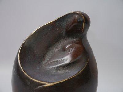 SY【升躍工藝】#207 母愛 工藝品、藝術品、禮品、辦公室擺件、居家自由擺設、裝飾、擺飾、青銅、銅雕