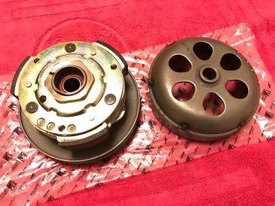 Vespa 偉士牌 原廠  2v-LX150  2v-LX125  2v-S150  2v-S125  離合器 總成 碗公