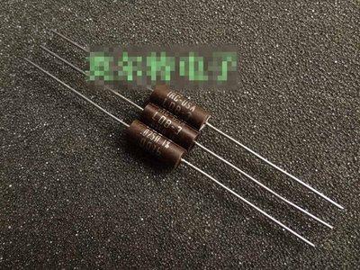 高級發燒電阻 3W0.025R LOB-3 0.025R 1% 5.5*14(5個一拍)w168 059 [900734