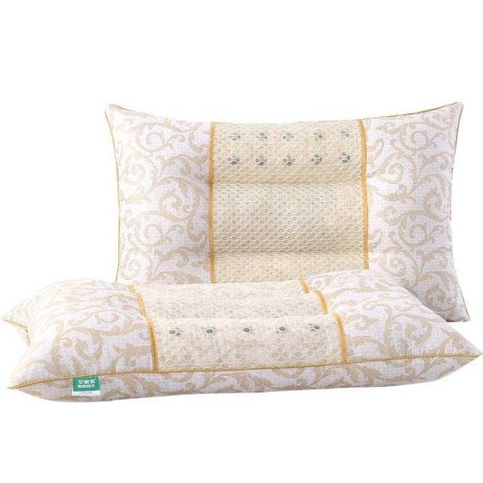 YEAHSHOP 2件裝】決明子枕頭枕芯一對薰衣草蕎麥Y185