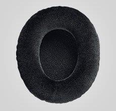視聽影訊 公司貨含發票 Shure SRH940 SRH-940 原廠替換耳罩(一對) HPAEC940