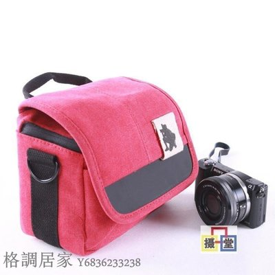 格調居家 索尼RX10 IV III II相機包 RX10 M4 M3 M2長焦機包 腰包 攝影包