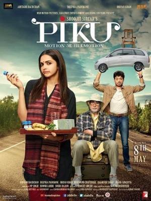 【藍光電影】返鄉的旅程 PIKU 印度(2015)