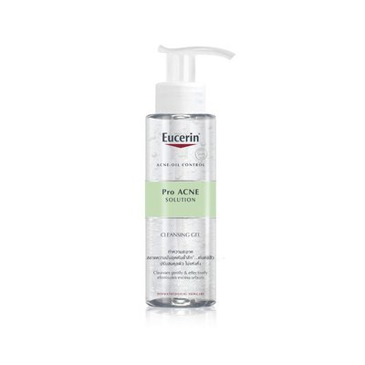 Eucerin Pro Acne Solution Cleanser200ml