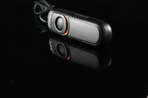 又敗家@Pixel品色副廠Olympus快門線OM-D E‑M5 Mark II OMD EM5 E-M1 E-M10相容Olympus原廠RM-UC1快門線2