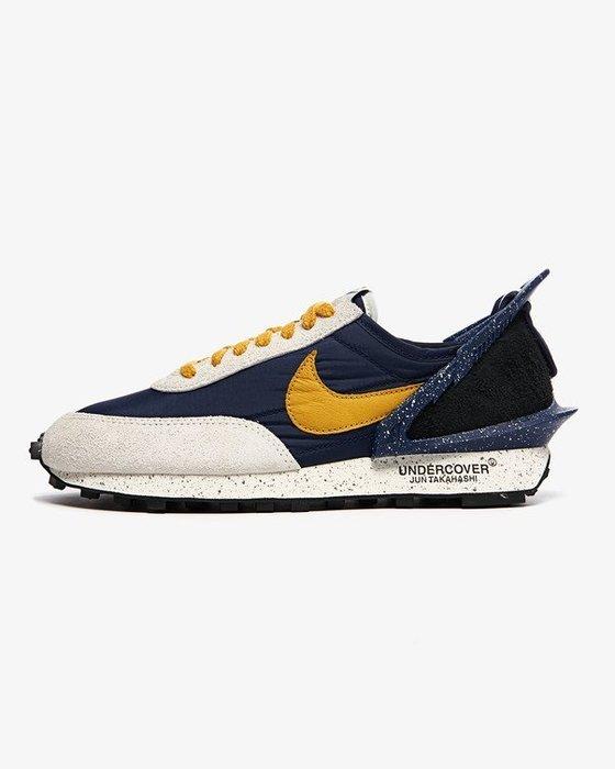 【IMPRESSION】WMNS UNDERCOVER  Nike Daybreak CJ3295 400 現貨