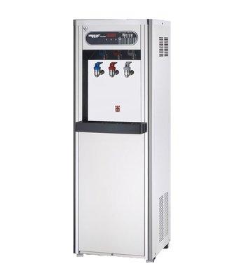 [清淨淨水店]豪星牌HM-1688溫熱雙溫開放型熱交換飲水機(內含RO逆滲透)17800元