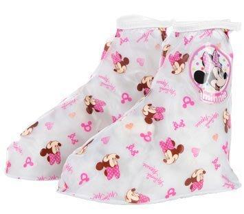 EZ購   ~兒童雨鞋套小孩防滑加厚男童女童雨鞋卡通寶寶雨靴