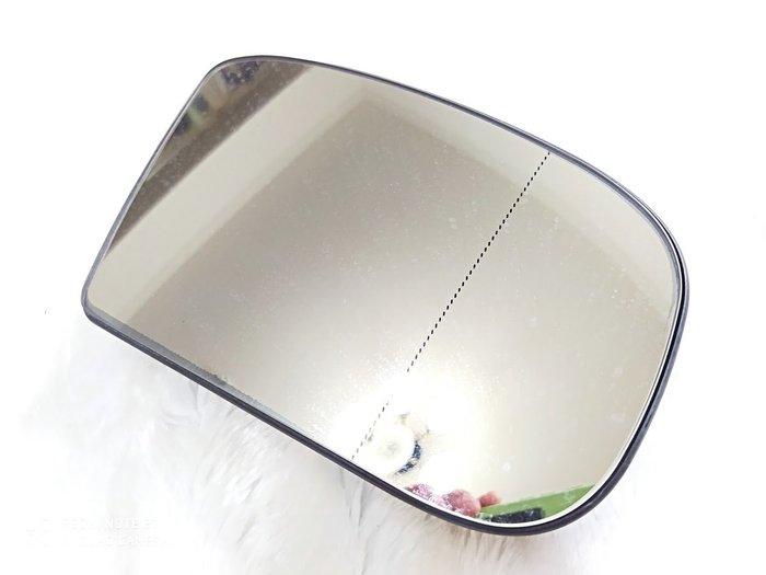 賓士正廠 W215 W220 右後視鏡片 含馬達 S280 S320 S500 S600 CL500 CL600 德祥行