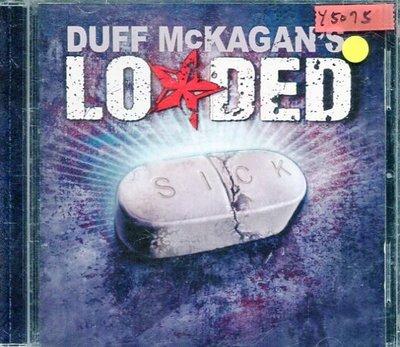 *還有唱片行* DUFF MCKAGAN'S LOADED 二手 Y5075