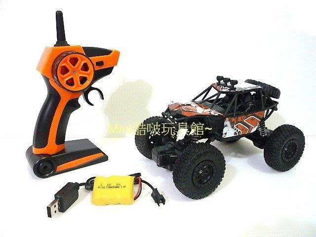 1/22 1:22 2.4G遙控升級版 遙控攀爬車-越野車-遙控車-沙灘車-充電版