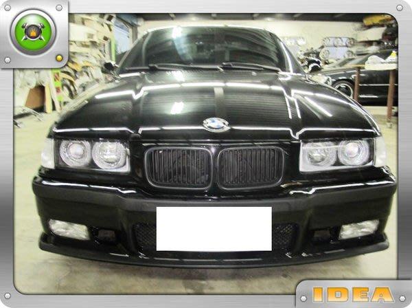 泰山美研社 b408 全新BMW E36 4D 92 93 94 95 96 97 98年TI高品質白角燈