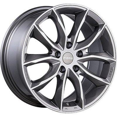 超鑫輪胎鋁圈 MOMO 義大利 RS-775 16吋鋁圈 5孔100 5孔108 5孔112 5孔114.3