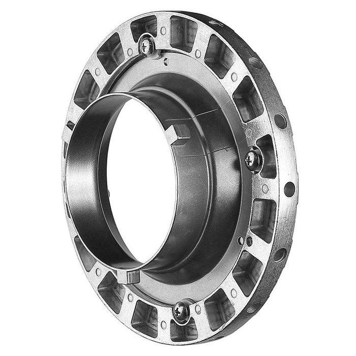 Phottix Speed Ring 棚燈轉接座 For 保榮 Bowens卡口  棚燈/外拍燈/柔光罩/八角
