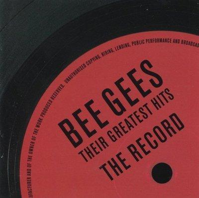 《絕版專賣》Bee Gees 比吉斯合唱團 /  Their Greatest Hits 白金傳奇全紀錄 (2CD) 新北市