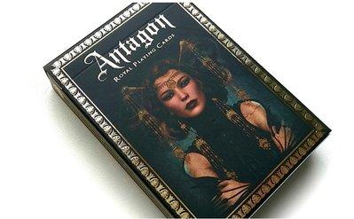 【USPCC撲克】Antagon Royal (Standard Edition) Playing CardsS103049568