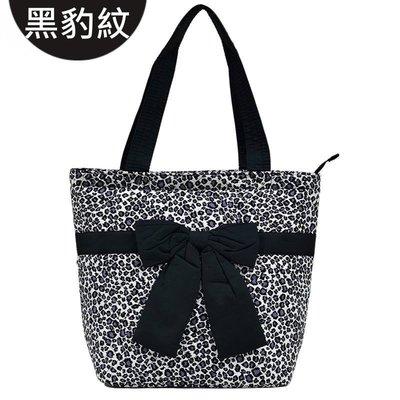 小資女最愛‧款式超多 ✿ 曼谷包 ✿ 經典水桶包款 _ 黑豹紋