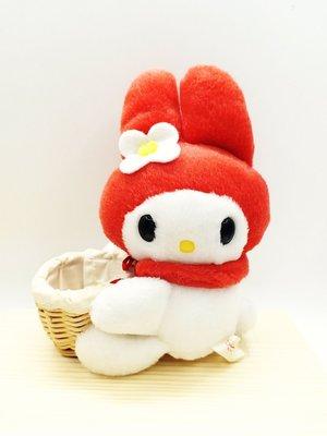 【特價】日本三麗鷗美樂蒂鑰匙圈吊飾