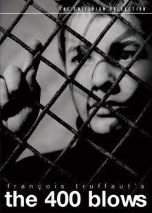 【販售愛情】《四百擊 The 400 Blows》 楚浮Francois Truffaut的經典名作