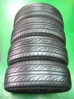 中古普利司通輪胎  B500 215/55/16  ***極新***