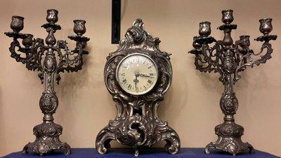 【波賽頓-歐洲古董拍賣】歐洲/西洋古董...