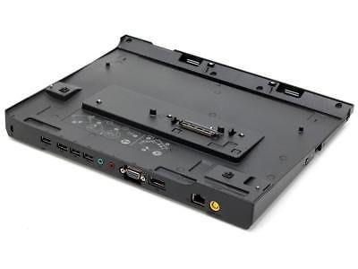 全新Lenovo Thinkpad x220 x220t x230 x230t Dock 擴充底座 船塢 含硬碟座