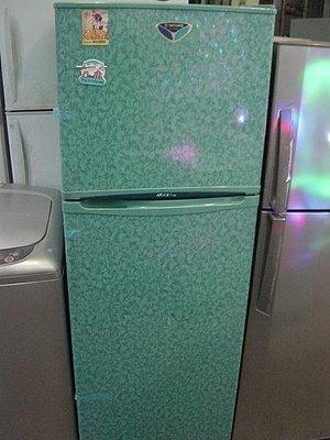 大同雙門冰箱上冷凍下冷藏3800含運 八成新 保固 大清倉 破盤價
