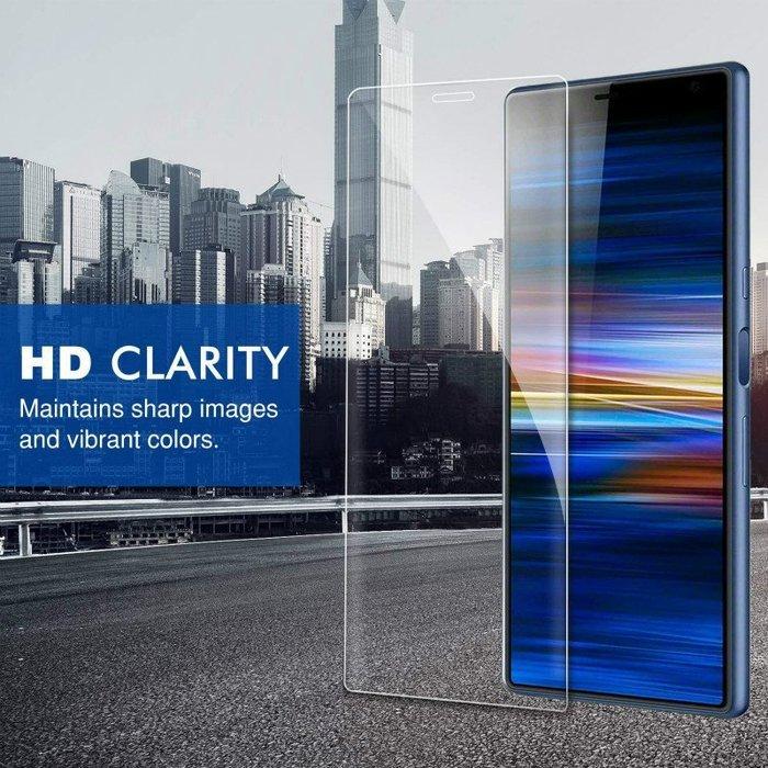 Sony Xperia 1 L2 L3 鋼化 玻璃 螢幕 保護貼 玻璃膜 手機 玻璃貼