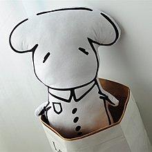 易烊千璽微博手繪同款一只羊易只烊抱枕靠墊可愛玩偶周邊毛絨玩具