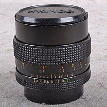 【品光攝影】CONTAX Distagon T* MMJ 28mm F2.8 日製 CY接環 FI#58115