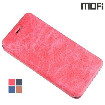 小米CC9 Xiaomi CC9 MOFI 卡特 翻蓋保護殼 翻頁皮套Flip Cover Case 1780A