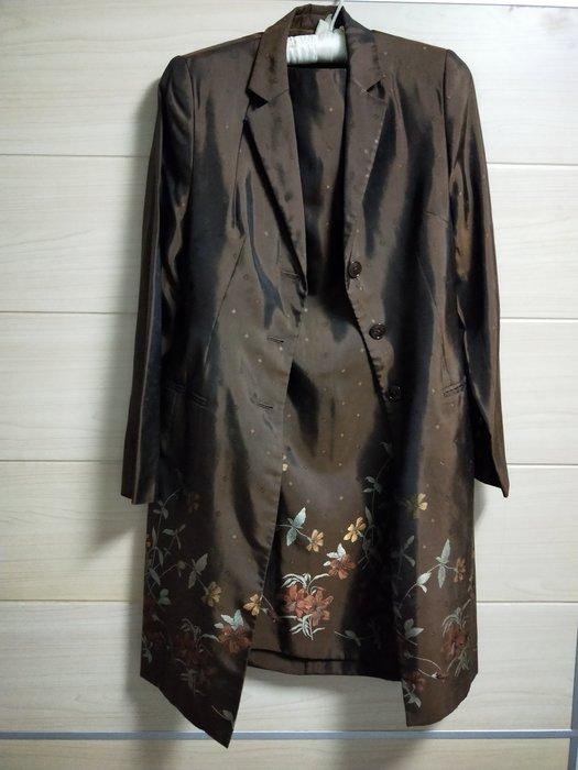 丹丹衣坊--JESSICA品牌二件式小禮服洋裝