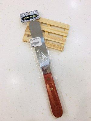 *愛焙烘焙* 6吋ST 抹平刀 蛋糕刮刀 抹平刀 翻糖 抹刀 刮刀 奶油蛋糕 740-0060