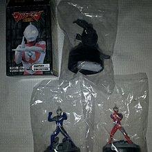 咸蛋超人筆刨人形盒蛋扭蛋景品公仔鹹蛋超人咸旦超人Ultraman Pencil Sherpner Figure Collection SSG