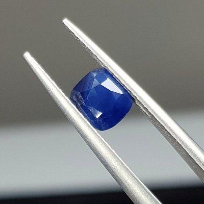 揚邵一品(賠錢變現 降到底)1.07克拉皇家藍  錫蘭頂級天然無燒皇家藍寶石(斯里蘭卡) 回饋買家 錯過可惜