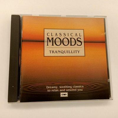 情境古典之 平靜 Classical Moods Tranquillity/英版 EMI