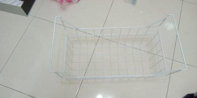 Z類 MiMi出清~~冷凍櫃的籃子  冷凍籃置物籃置物盒