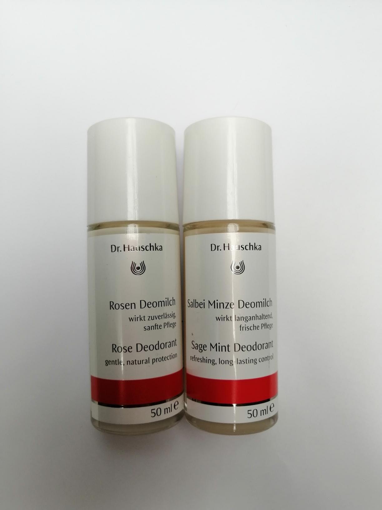 代購 現貨 德國世家體香劑 玫瑰  鼠尾草 50ml