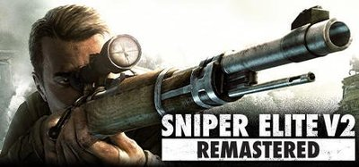 【WC電玩】PC 狙擊之神 V2 重製版 Sniper Elite V2 Remastered STEAM (數位版)