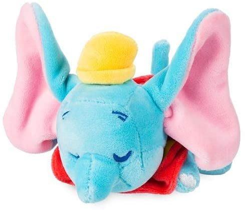 預購 美國帶回 Disney 迪士尼可愛小飛象 安撫娃娃 材質柔軟 寶寶 新生兒 生日禮 彌月禮 公仔