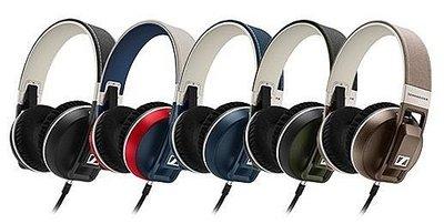 【阿嚕咪電器行】→西門町取貨← 宙宣公司貨保2年 Sennheiser URBANITE XL 可通話耳罩耳機 5色
