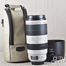 【台中品光數位】Canon EF 100-400mm F4.5-5.6 II L IS #101867