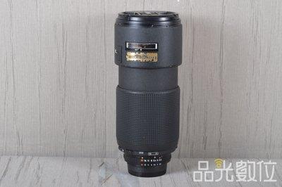 【品光攝影】 Nikon AF 80-200mm F2.8 D 80-200/2.8 小黑二 #95885