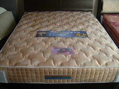 ※高雄 專業睡眠館※特殊加強硬式護背日式養身獨立筒床墊 訂製70x210x30cm~雙ISO認證(市價3成)