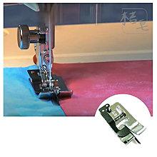 【桔皂手作】 車樂美 JANOME【9mm專用】壓線壓腳 (S) 『精裝版』 DITCH QUILTING FOOT