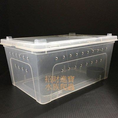 飼養箱送水盆(中) 守宮 角蛙 蜘蛛 昆蟲 蛇 爬蟲 蝎子 蜥蜴 烏龜 陸龜 隔離 屋 寵物 獨角仙 魚 缸 水族 箱
