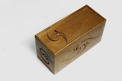 《Mu Life木生活》長方雲海收藏木盒