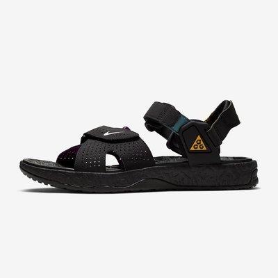 Fly Sneaker體育運動裝備Nike/耐克正品2020夏季新款 ACG Deschutz 機械運動風涼鞋CT2890